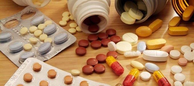 антибиотики при флюсе десны
