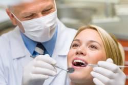Консультация стоматолога для лечения кариеса