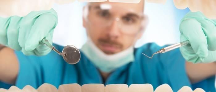 Черные пятна на зубах у ребенка — Зубы