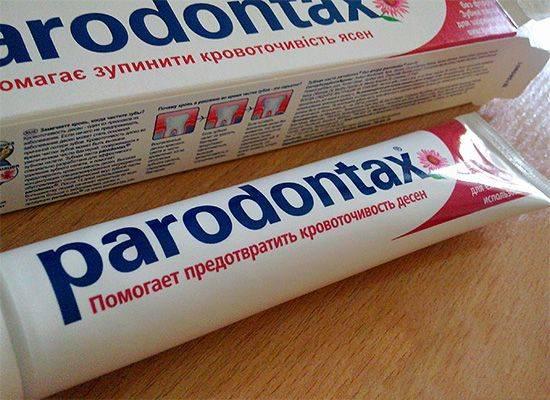 Сегодня купить зубную пасту Parodontax можно практически в любой аптеке.