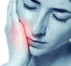Симптомы абсцесса