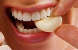 Лечение зубов народными методами