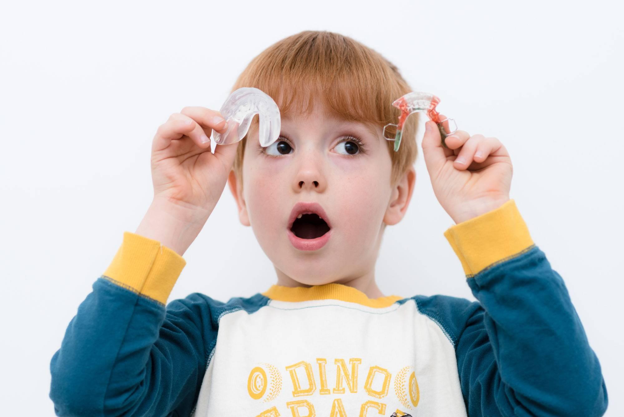 ортодонтические скобки детям саратов