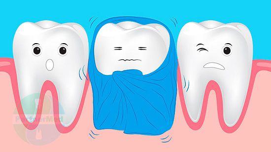 Как бороться с чувствительностью зубов?