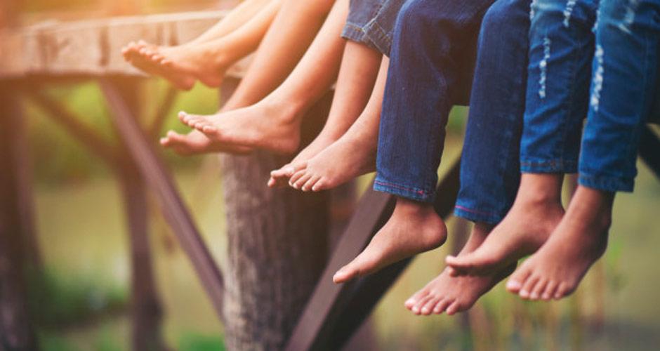 Как выбрать стельку или обувь при плоскостопии