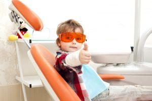 Как выбрать электрическую зубную щетку ребенку