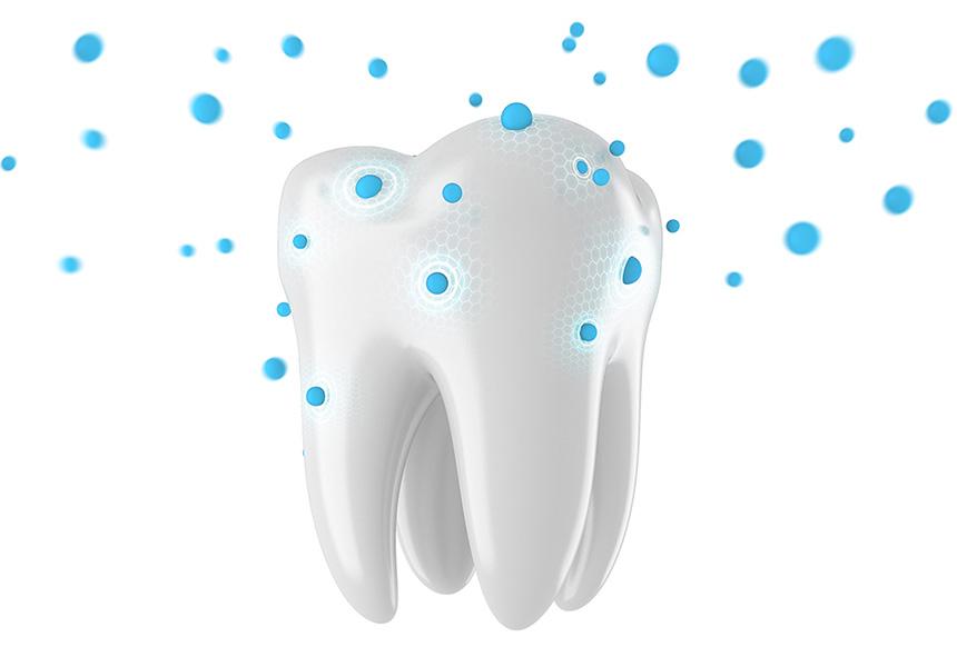 Зачем проводить фторирование зубов