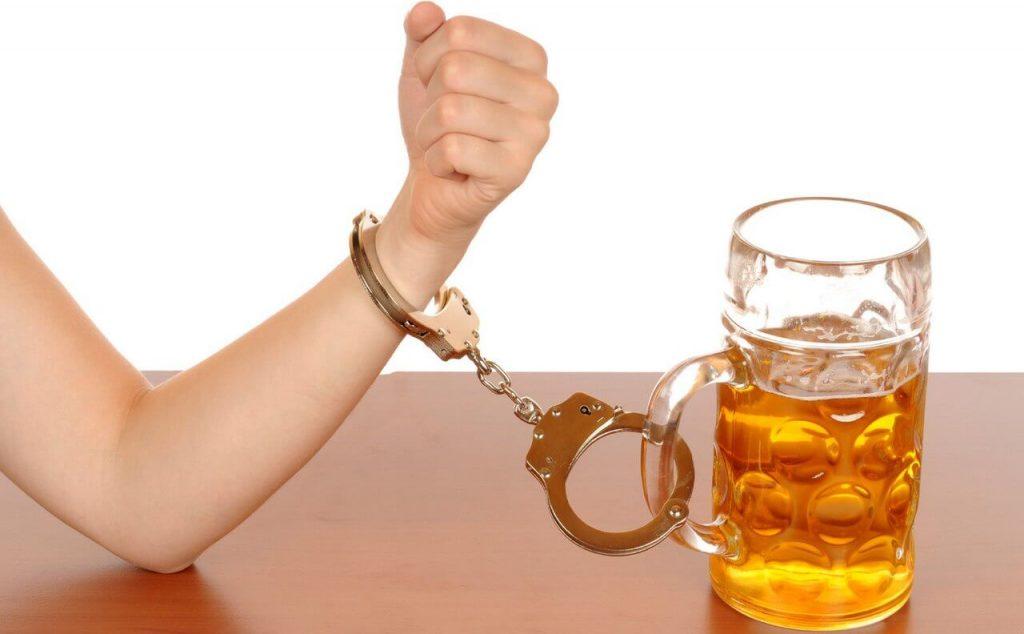 Вредно пиво или количество употребляемого напитка?