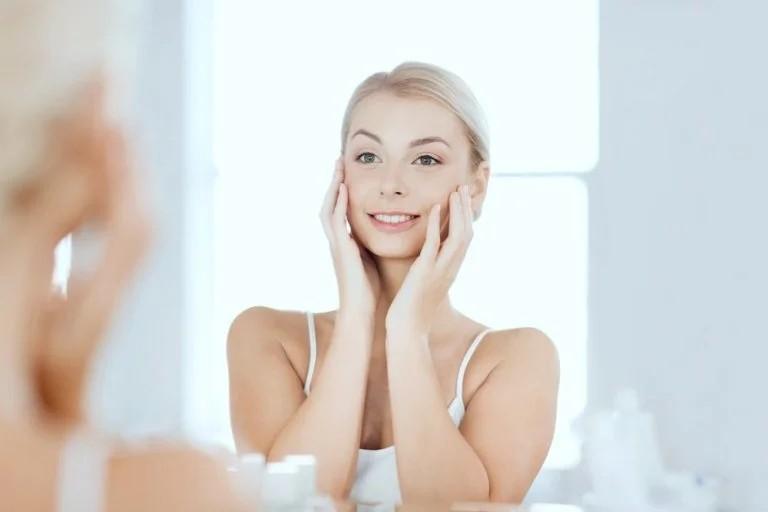 6 советов, чтобы радоваться отражению в зеркале