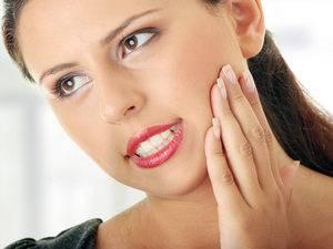 Как быть при боли от прорезания зуба мудрсоти