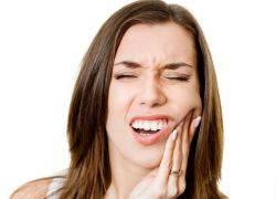 как успокоить зубную боль в домашних условиях