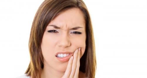 зубная боль 1