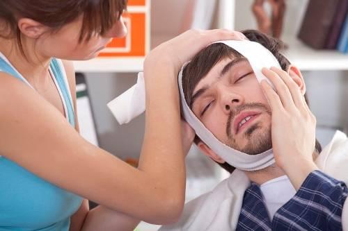 зубная боль 2